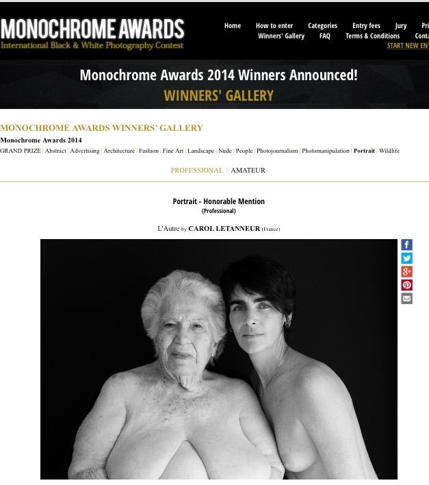 Monochrome-Awards